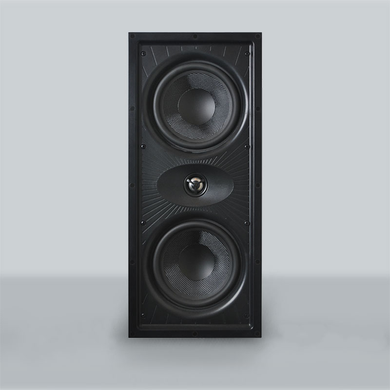 美国MP Loudspeaker影院音箱 MP-HT500-IWLCR-6